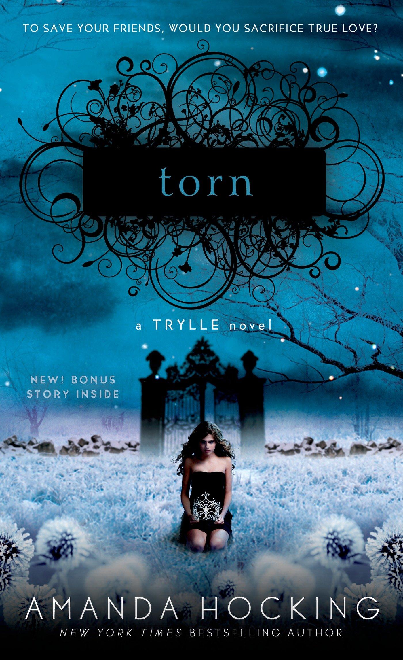 Torn (A Trylle Novel) PDF
