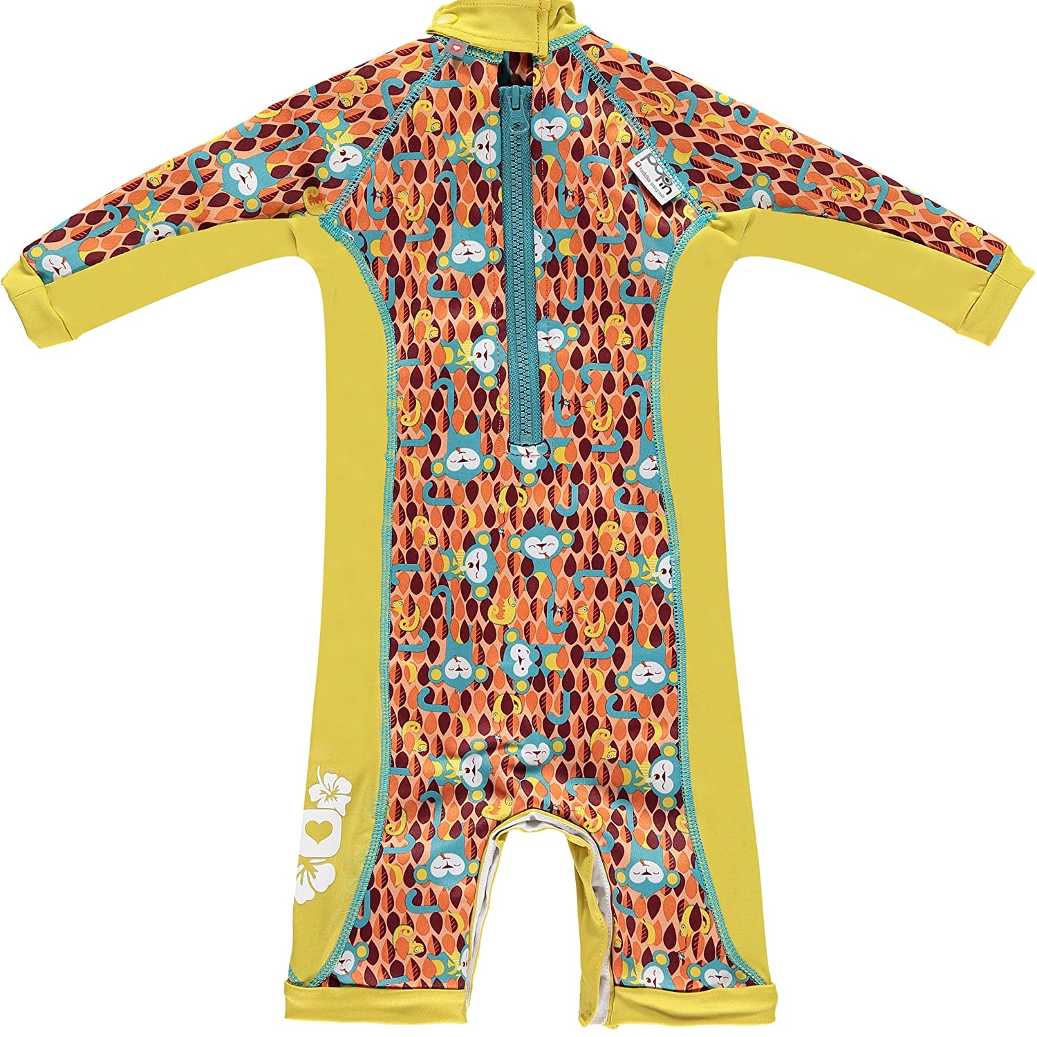 Ticky and Bert X-Large Pop-in Toddler Snug Suit