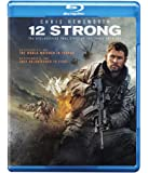12 Strong (Blu-ray) (BD)