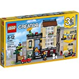 LEGO Creator Park Street Townhouse 31065 Building Kit