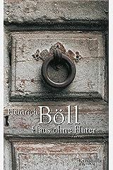 Haus ohne Hüter (German Edition) Kindle Edition