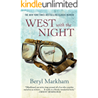 West with the Night (English Edition)