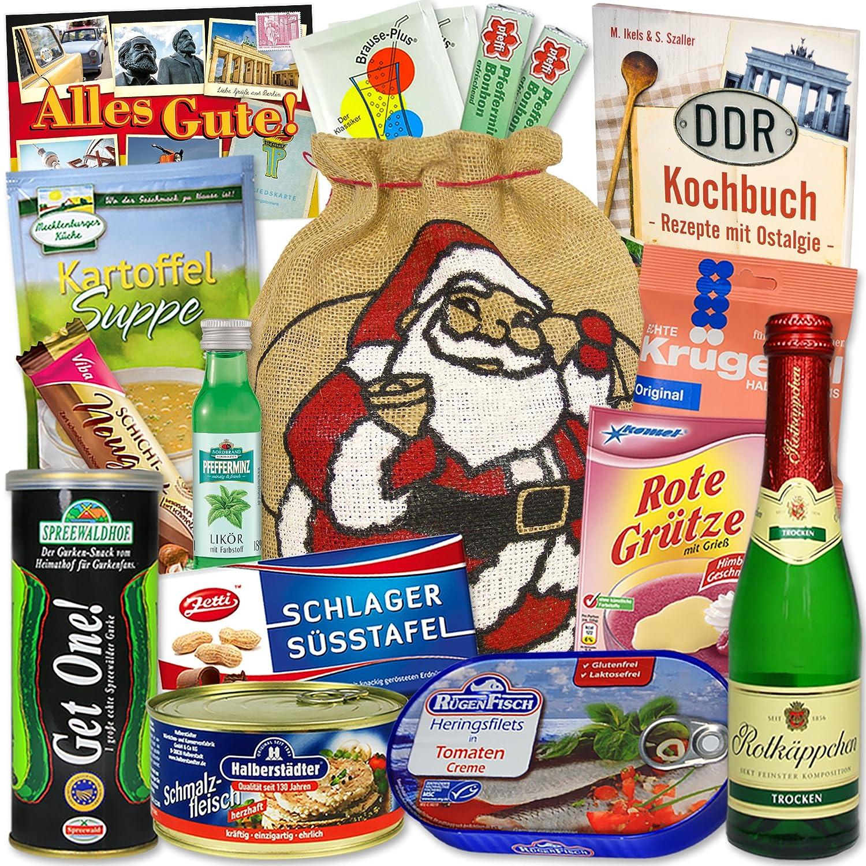 DDR Produkte Halberstädter Schmalzfleisch Geschenkkarte
