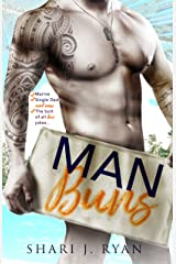 Man Buns (The Man Cave Collection Book 4) Kindle Edition