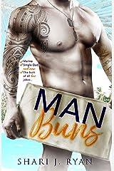 Man Buns Kindle Edition