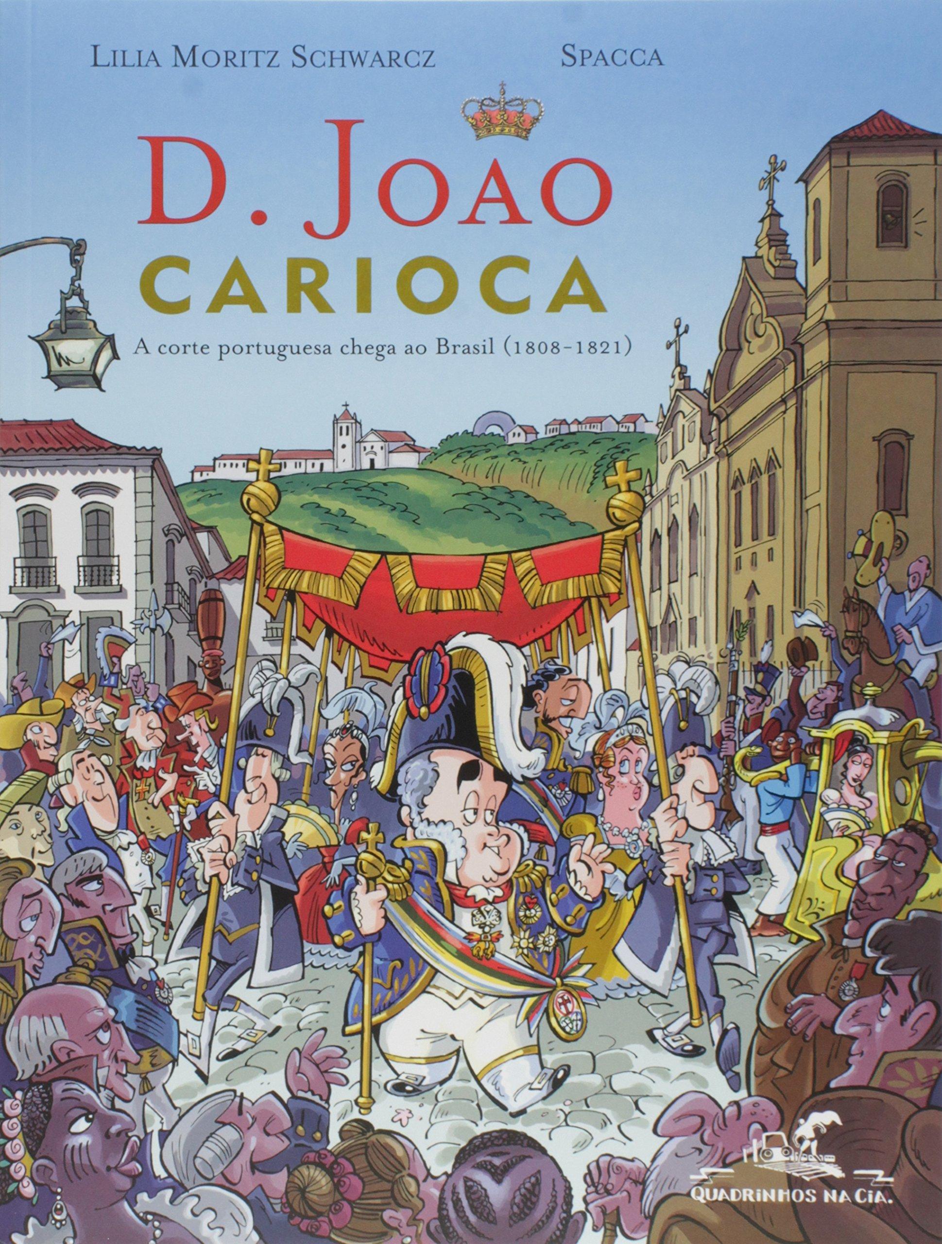 D João Carioca Em Portuguese Do Brasil Lilia Moritz Schwarcz Bücher