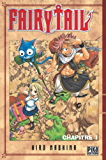 Fairy Tail Chapitre 1