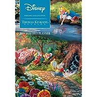 Thomas Kinkade: the Disney Dreams Collection 2019 Pocket Pla