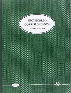 0f79d51236 Semper Multiservice SEB000200 Registro Corrispondenza Arrivata/Partita