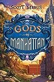 Gods of Manhattan (Gods of Manhattan (Paperback))