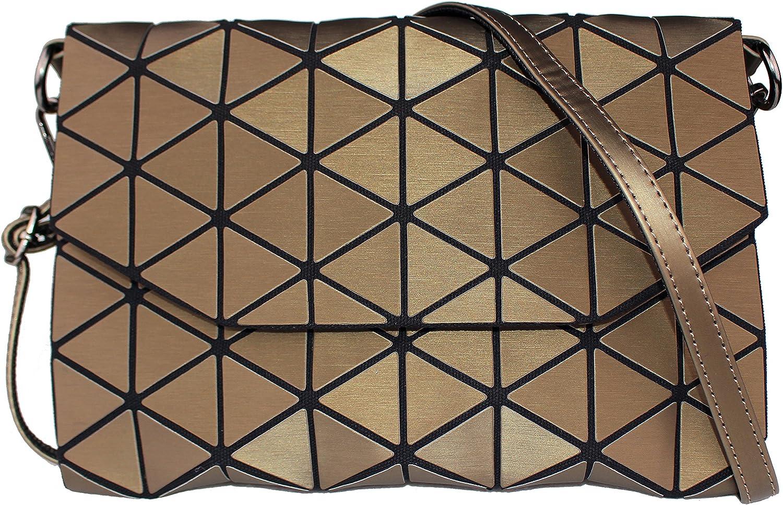 Geometric Shard Lattice...