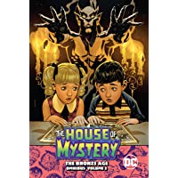 House of Mystery: The Bronze Age Omnibus Vol. 2