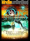 Treasure: A Zodiac Shifters Paranormal Romance: Willow (Sea Dragon Shifters  Book 3)