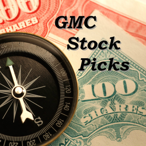 GMC Stock Picks (Best Stock Analysis App)