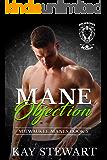 Mane Objection (Milwaukee Manes Book 5)