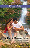 The Cattle Baron's Bride (Men of the Outback Book 2)