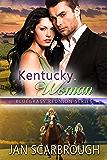 Kentucky Woman (Bluegrass Reunion Series-Book 1)