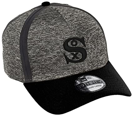 Chicago White Sox Clubhouse 39Thity Stretch Fit Hat   Cap 6b4fd523b967