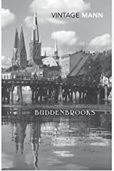Buddenbrooks Paperback