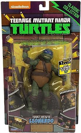 Teenage Mutant Ninja Turtles colección clásica de acción ...