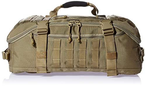 Best Hunting Duffle Bag