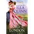 The Most Eligible Lord in London (The Lords of London Book 1)