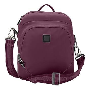 Lewis N. Clark Secura Anti-Theft 3-In-1 Backpack 55ec457f44bdc
