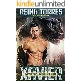Xavier (Mystic Mountain Book 2)