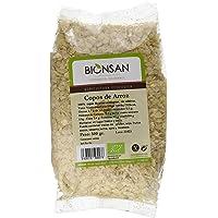 Bionsan Copos de Arroz Ecológicos - 6 Bolsas