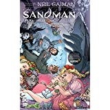 The Sandman: The Deluxe Edition Book Three