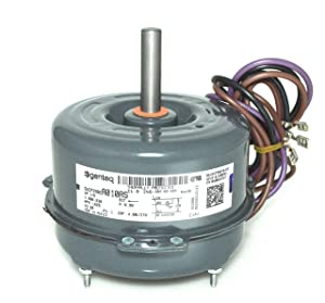 MOT08803 - Trane GE / Genteq Replacement Condenser Fan Motor 1/6 HP 208-230 Volt