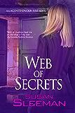 Web of Secrets (Agents Under Fire)