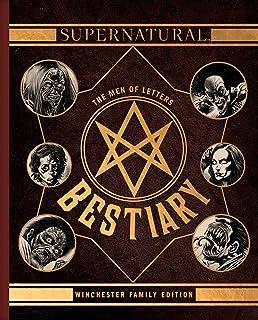 Supernatural John Winchester's Journal: Con*Quest Journals