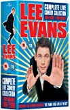 Lee Evans Complete Live Comedy Collection: 1994-2008 [DVD]
