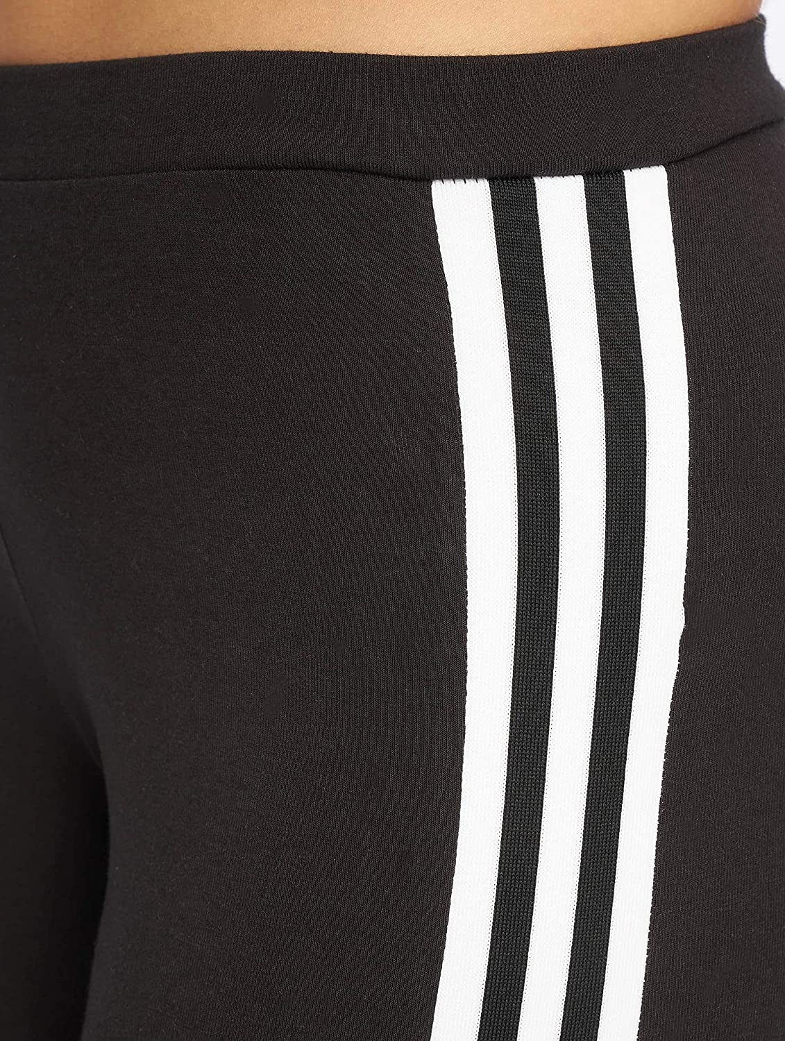 f3aacfd54142d adidas Trefoil Tights, Women: Amazon.co.uk: Clothing