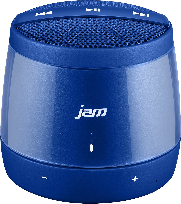 Jam Touch Bluetooth Wireless Speaker - Blue