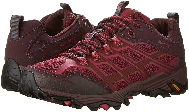 Merrell Women Moab Fst Hiking Shoe