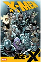 X-Men: Age of X Kindle Edition