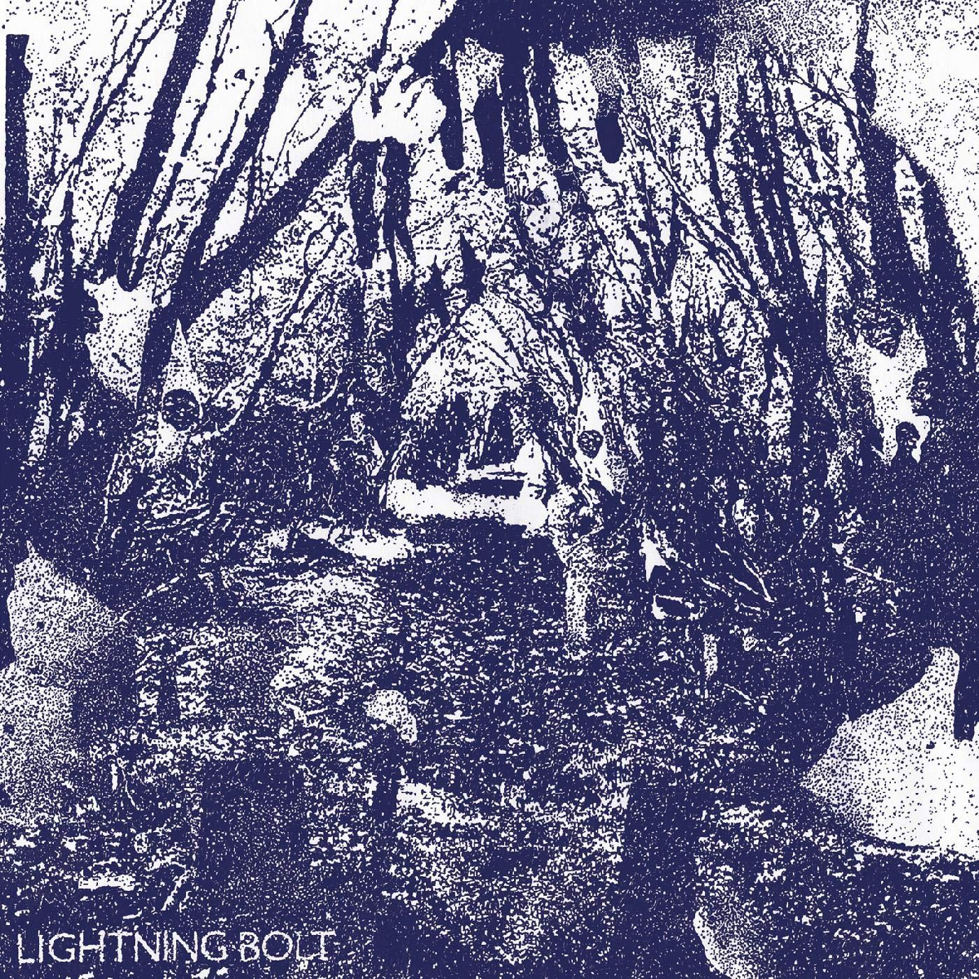 Vinilo : Lightning Bolt - Fantasy Empire (Gatefold LP Jacket)