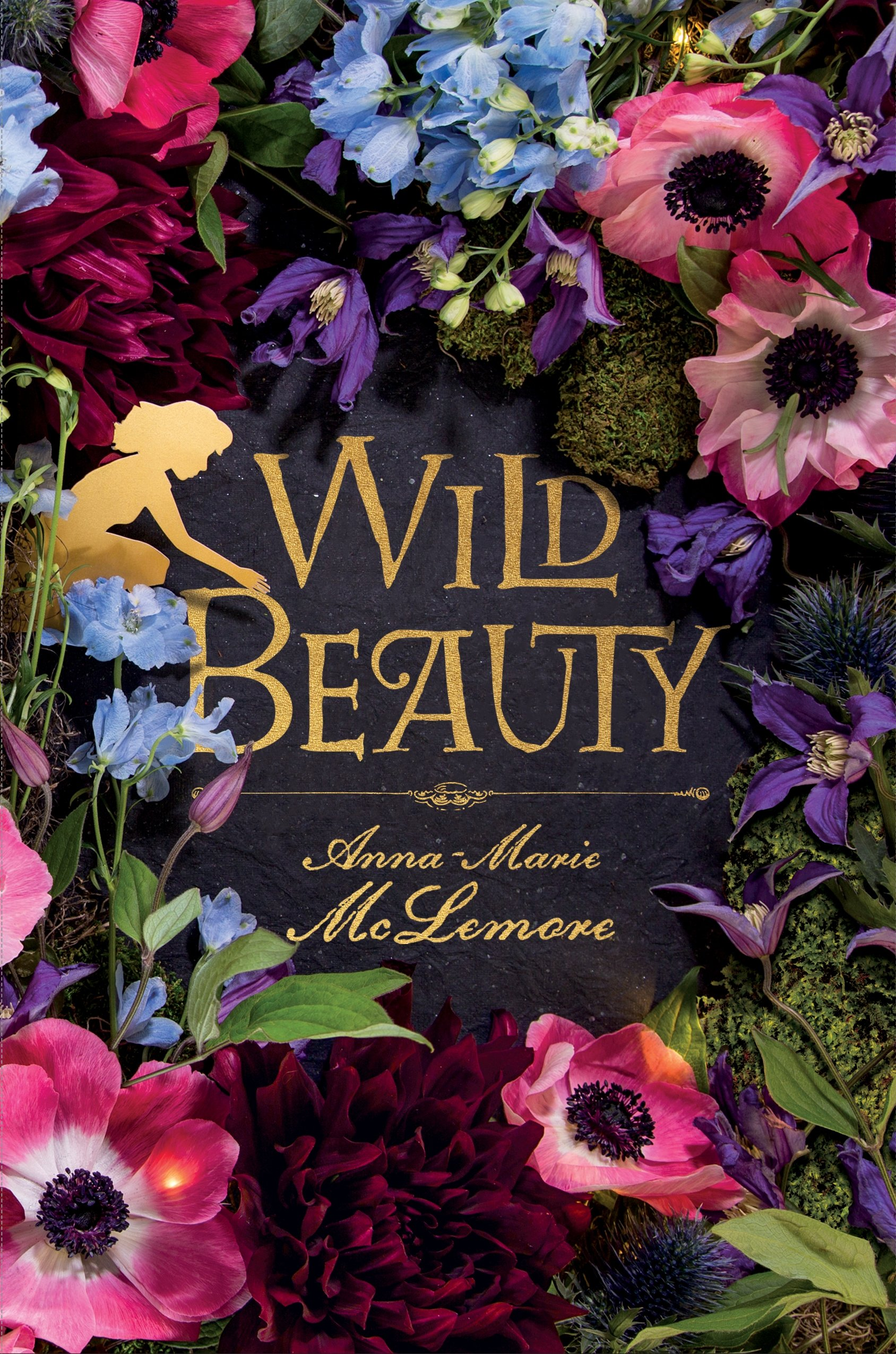 Amazon.com: Wild Beauty: A Novel (9781250124555): McLemore, Anna-Marie:  Books