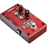 Other Mini Pitch Acoustic Guitar Effect Pedal, Red (WHAMMY RICOCHET)