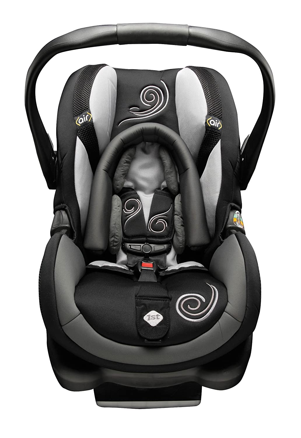 Amazon.com : Safety 1st Air Protect On Board 35 SE Infant Car Seat