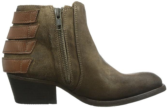 7303065, Boots femme - Beige (Beige Multi), 38 EUHudson
