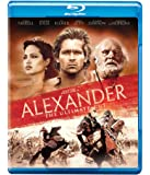 Alexander: The Ultimate Cut (BD) [Blu-ray]