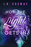 How the Light Gets In (Cracks Book 2) (English Edition)