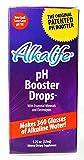 Alkalife Alkaline pH Booster Drops, 1.25 oz Bottle