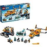 LEGO City Arctic Supply Plane 60196 Building Kit