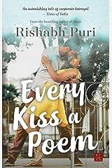 Every Kiss A Poem Kindle Edition