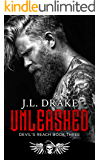 Unleashed (Devil's Reach Book 3)