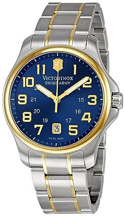 victorinox swiss army 241363 mens watch amazon co uk watches victorinox swiss army 241363 mens watch